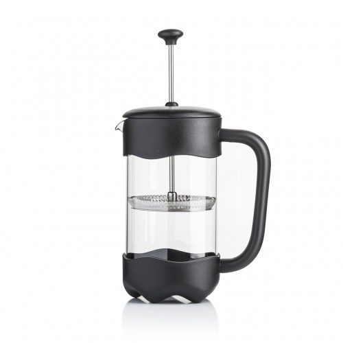 EWs French Press 600 ML Siyah