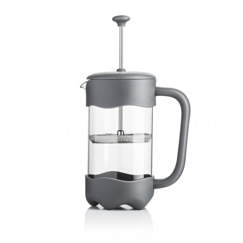 EWs French Press 600 ML Gri